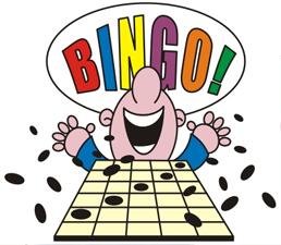 Bingo bij VV Moordrecht