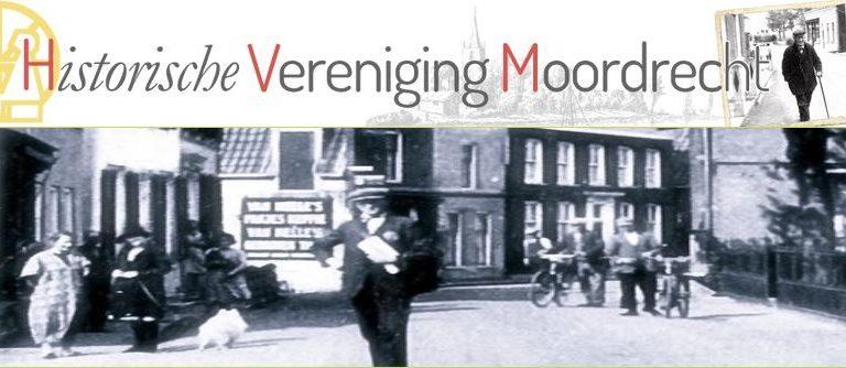 Expositie 'Sport in Moordrecht' in de Oudheidkamer van de Historische Vereniging Moordrecht