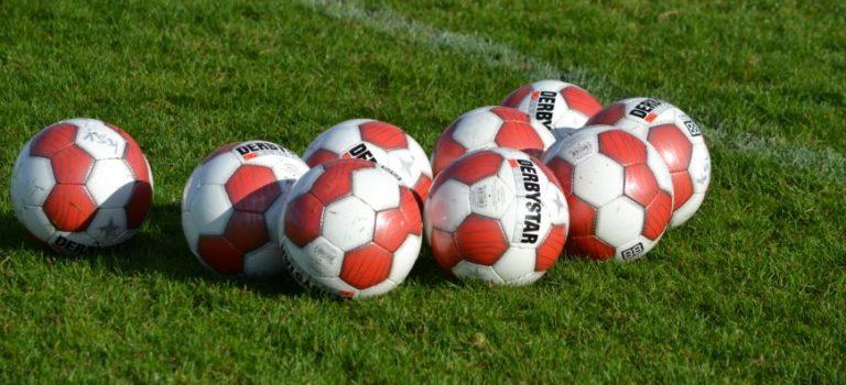 Stappen vooruit met het voetbaltechnisch beleid.