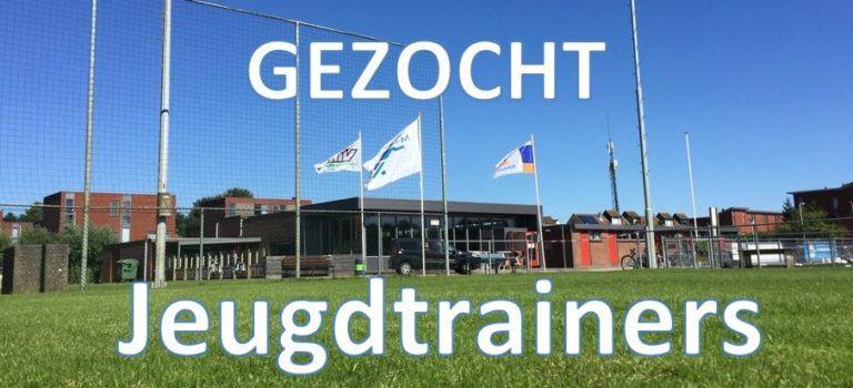 VV Moordrecht zoekt jeugdtrainers