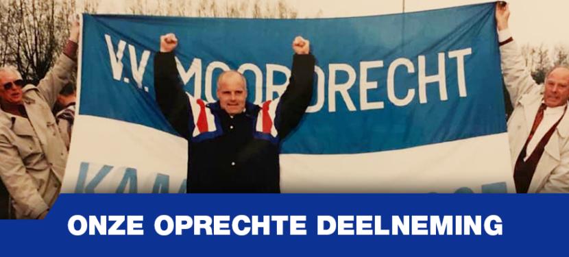Ter nagedachtenis aan Ron van den Berg