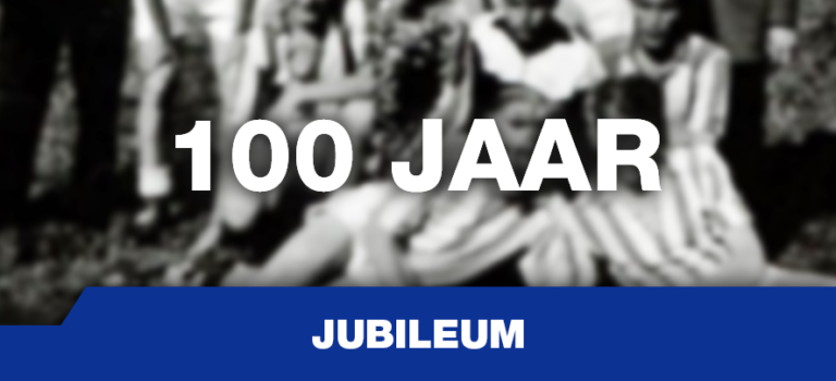 100 jaar VV Moordrecht!