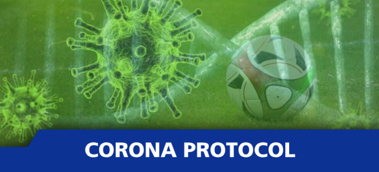 CORONA PROTOCOL VV MOORDRECHT (Update)